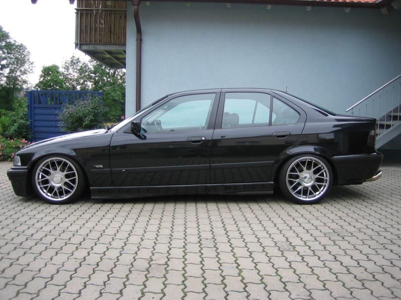 E36 328i Limousine BBS RC - 3er BMW - E36